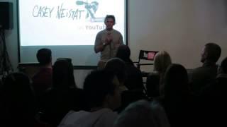 Sundance - How & Why to Use YouTube Casey Neistat