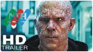 """DEADPOOL 2 New Funny Teaser Trailer - Deadpool's """"Wet on Wet"""" Teaser"""