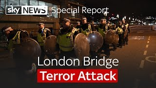 Special Report: London Terror Attack