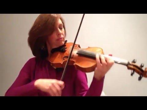 Scales & arpeggios violin grade 2 AMEB