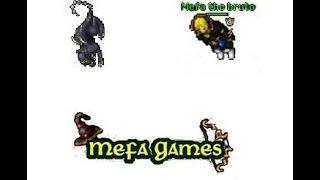 Hunt Hellspawn~Paladin~~MefaGames