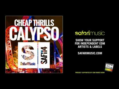 Cheap Thrills - Calypso (Original Mix) (OUT NOW!!)