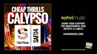 Cheap Thrills - Calypso (Original Mix) (OUT NOW!!)