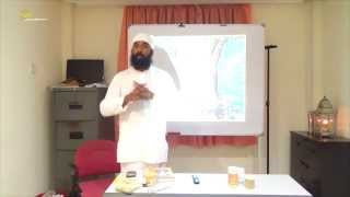 Sadhu Janagiraman Talk on Herbal (Vallalar)