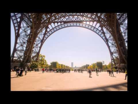 Paris HD slideshow - vsephoto.com project