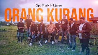 ORANG KURANG (Official Music Video)