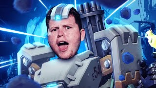 PLAY OF THE GAME!!! (Overwatch)