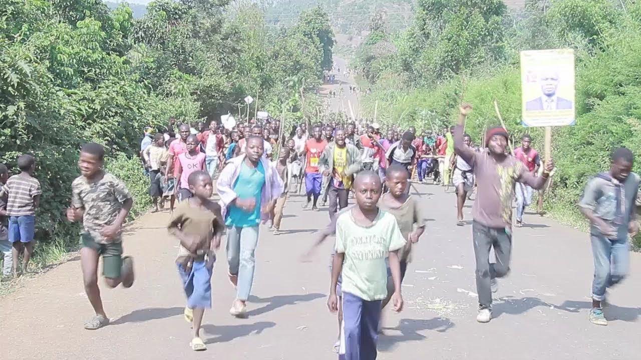 Download Kavumu - Sud-Kivu : des électeurs mécontents à la décision de la cours constitutionnelle