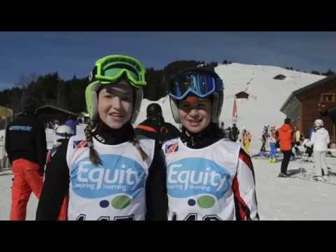 Equity InterSki School Challenge