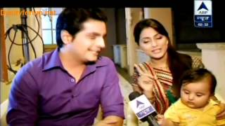 Yeh Rishta Kya Kehlata Hai SBS Segment 19th June 2012