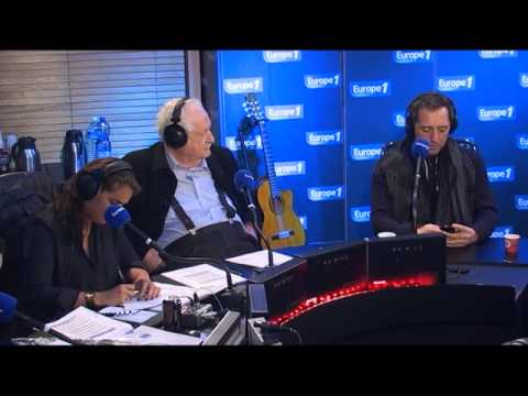 Manu Payet et Cyril Hanouna piègent Gad Elmaleh - Europe 1