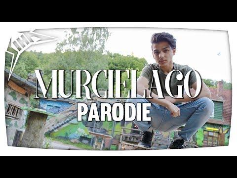 KC Rebell x Summer Cem - MURCIELAGO (PARODIE)   SIHA