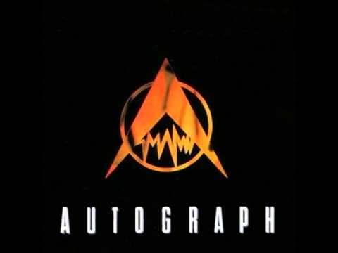 Autograph - Turn Up The Radio ( Alternate Electric Version )
