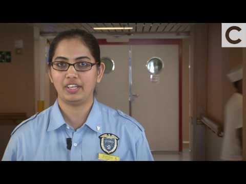 Ships Security Guard Sheela