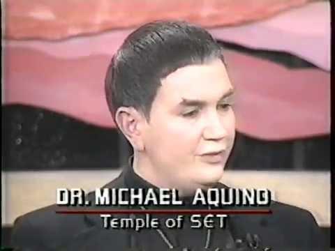 DEVIL WORSHIP: Exposing Satan's Underground: Part 3