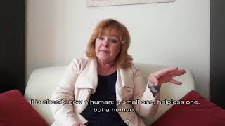 Miroslawa Katny - Children's Rights Protection Committee Poland