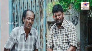 Ganja Karuppu Tamil Latest Movie Comedy | 100% Comedy | Tamil Comedy Scenes | Ganja Karuppu Scenes |