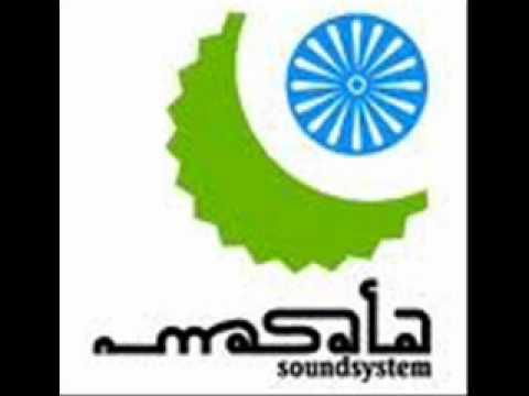Masala - Cyber Punjabi - wersja dancehall (dilian sigh & frenchman)
