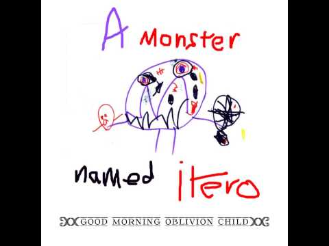 G.M.O.C. - A Monster Named Itero
