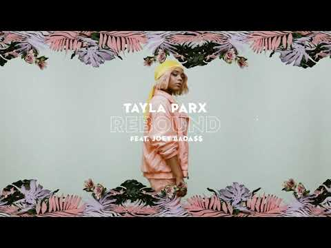 Tayla Parx - Rebound [feat. Joey Bada$$] (Official Audio)