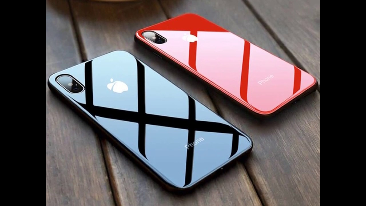 4eb5532088a Luxury Hybrid Shockproof Mirror Plating Clear Phone Cases for iPhone XS Max  XR X 10 8 7 6 6s Plus T
