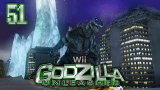 """Part 51 """"Godzilla 1954"""" - Godzilla: Unleashed [Wii]"""