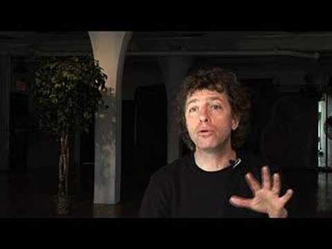 Jeremy Narby - Biospheric TV