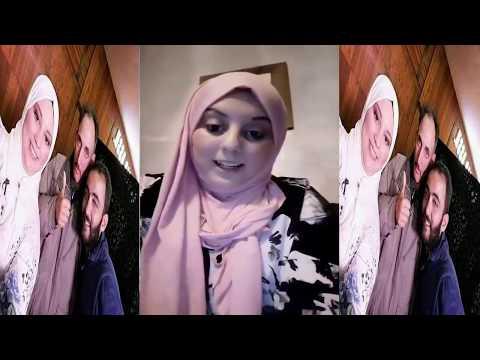 """كاميرا كاشي """"أنا وراجلي"""" رانيا عميري تعتذر و ترد انا فقط ممثلة"""
