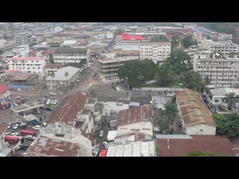 Urbanisation en Afrique : enjeu majeur du XXI° siècle