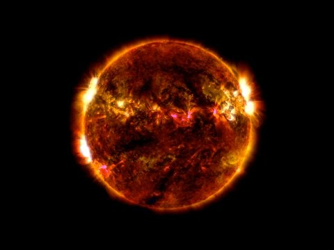 OUR SUN by RebelLog
