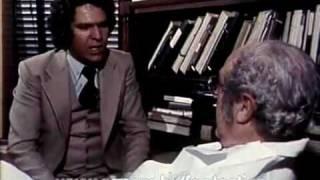 Fantástico - Entrevista Com o Condenado Pela Morte de Martin Luther King  27/08/1979