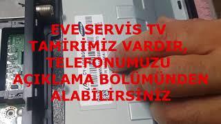 Samsung UE40J5270 Tv Ses Var Görüntü Yok Arızası Tamiri. Beylikdüzü Eve Servis Tamiri
