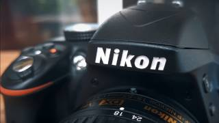 Nikon D3300 review // is it good for video?