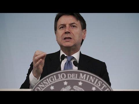 Coronavirus. Conte: 'Limitazioni a spostamenti estese a tutta Italia'