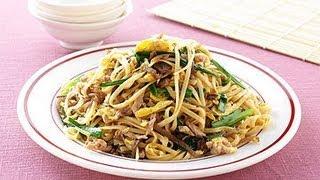 (楊桃美食網) 木須炒麵