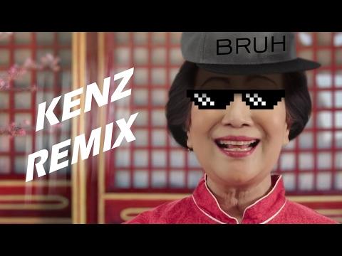 Bukalapak Emang Cincai - KenZ Remix