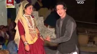 Bana Ye Rangili Bhana | Kumaoni Super Hit Song 2014 | Chandra Singh Rahi