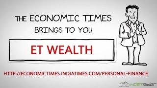The Economic Times - ET Wealth Portfolio