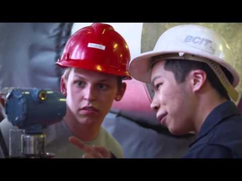 BC Talks the future of LNG