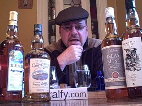 whisky review 75 - Budget & Quality Whisky