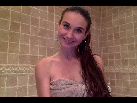 New one ASMR private video in the bath) Who wants?) from YouTube · Duration:  41 seconds