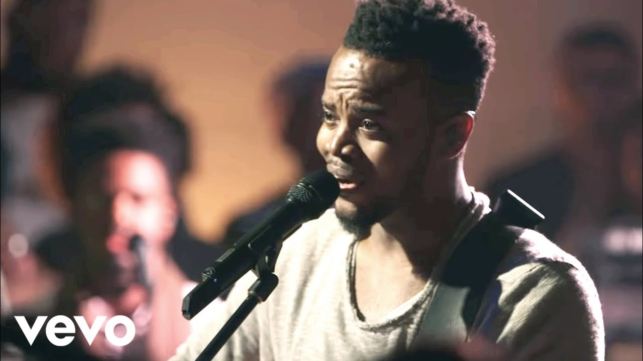 Travis Greene – You Waited (Official Music Video)