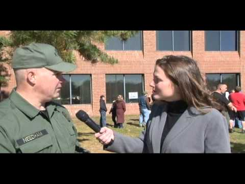 The New Hampshire Division of State Police Celebrates 75 Years of Service.avi