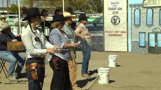 cowboy fast draw getting started 1 introduction time period