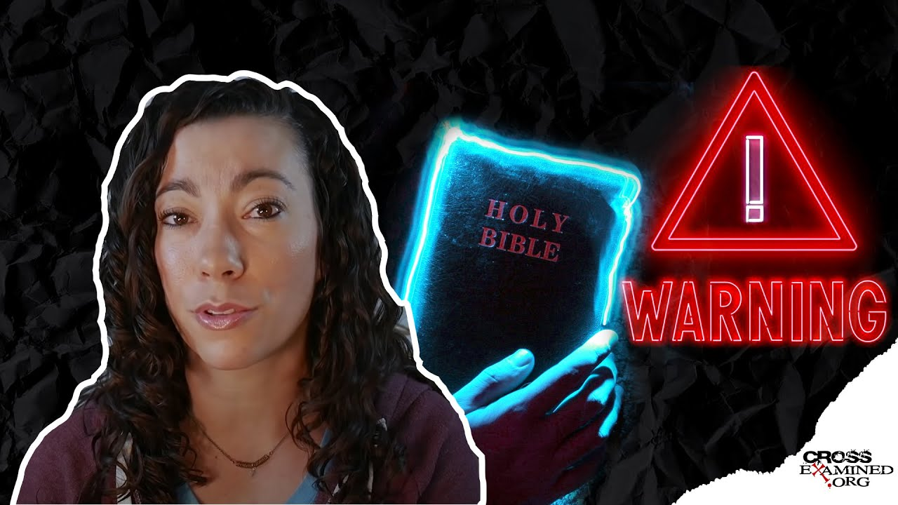 Download New age practices the Bible warns you about!