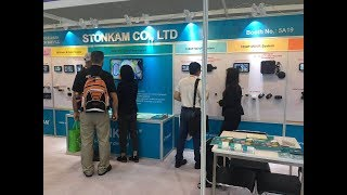 Global Sources Consumer Electronics Show (STONKAM® Booth No.:5A19)