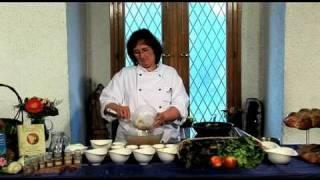 Ein Tag In Der Hildegard Küche