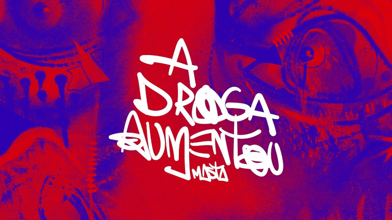 Masta - A Droga Aumentou (Freestyle)