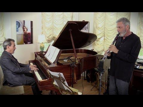 Eddie Daniels—Woodwind Virtuoso