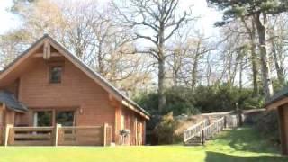 woodland leisure park lodges - Trimingham Norfolk